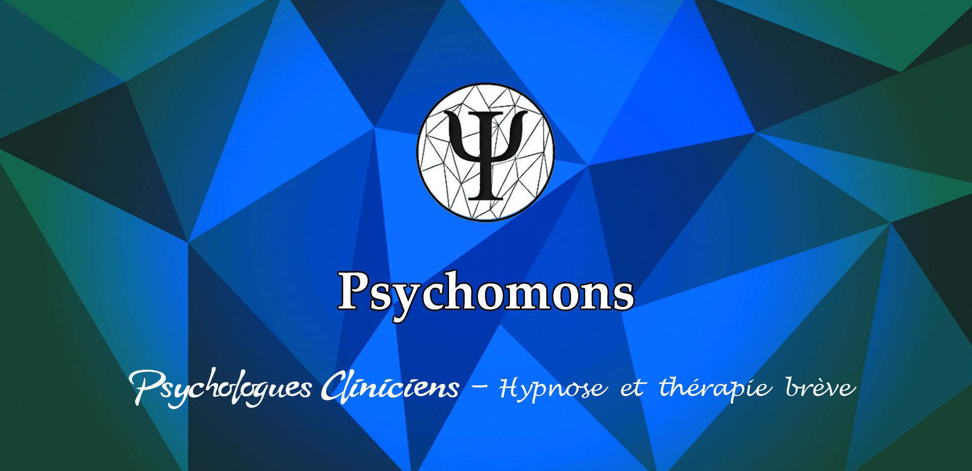 Centre de consultation Psychomons